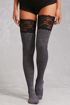 54c8f06429a94 11 Best Thigh high tights images | Thigh highs, Stockings, Thigh ...