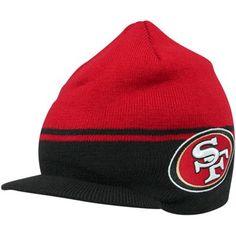 Mens Nike San Francisco 49ers Dunk Shoes team color ID:965610539 ...