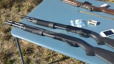 See who wins the battle between the Mossberg 500 and the Remington Urban Survival, Wilderness Survival, Mossberg 500, Leaf Blower, Emergency Preparedness, Shotgun, Firearms, Gauges, Outdoor Power Equipment