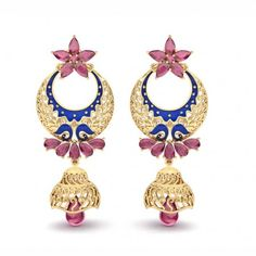 The Coolest 2019 New Arrival Jewellery with Alluring look ! Shopping Stores, Trends, Jewels, Jewellery, Earrings, Ear Rings, Stud Earrings, Jewerly, Schmuck