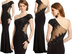 Camille La Vie Prom Dresses and Party Evening Gowns Beautiful Dresses, Nice Dresses, Formal Dresses, Types Of Gowns, Illusion Dress, Prom Dresses Online, Prom Party, Shirts For Girls, Evening Gowns