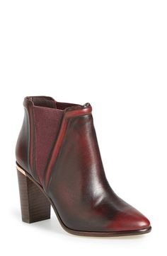 Ted Baker London 'Thuryn'Bootie(Women) available at #Nordstrom