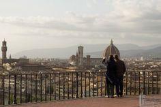 """#Firenze """"Nel Medioevo è stato un importante centro culturale…"""""""