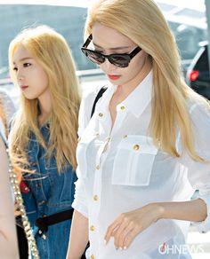 #Yoona #윤아 #ユナ #SNSD #少女時代 #소녀시대 #GirlsGeneration 150610 Incheon