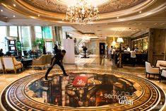 Commercial - Laborest - Istanbul  cuboliquido  http://www.cuboliquido.com/3d-street-painting-gallery/hole-anamorphic-3d-installation