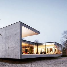 Residence by Govaert & Vanhoutte Architecten