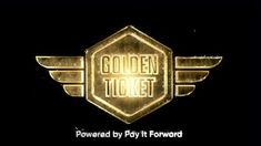 Pay It Forward, Top, Patches, Waiting, Golden Ticket, Earn Money Online, Crop Shirt, Blouses