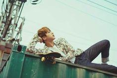 Bts hwayangyeonghwa pt. 2 mini album teaser bangtan sonyeondan jin