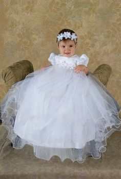 cedb365f7e4c 24 Best Baptism dress images