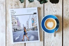 6 Indie Travel Magazines for Fueling Wanderlust | A City Made by People | FATHOM