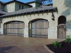 """This was a residential job that we did for a builder for a """"parade of homes"""".  (San Antonio, TX)"""