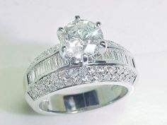 How to Choose the Perfect Diamond Engagement Ring - To know more about Diamond Engagement Rings just visit our site ~ http://steinmetzdiamonds.com/