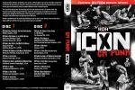 ROH CMパンク ICON DVD