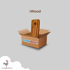 #Snapdeal's delivery blunder; #Pune based man snapped after he found wooden pieces instead of an #iPhone   Know more about us at www.LCmediaHouse.com or Call us at +91-22-7701807