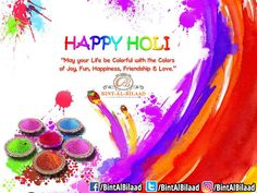 May the colours of Holi take away all your worries and sorrows and replace them with joy and happiness. Fore wishes you and your family Happy Holi! Holi Wishes Quotes, Happy Holi Quotes, Happy Holi Images, Happy Holi Wishes, Diwali Images, Holi Messages In English, Holi Quotes In English, Holi Images For Whatsapp, Whatsapp Videos