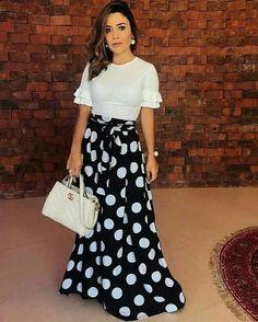 Skirt Outfits Modest, Modest Wear, Modest Dresses, Dress Skirt, Dress Outfits, Casual Dresses, Cute Outfits, Modest Fashion, Girl Fashion