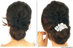 Top 10 Bridal Braid Hairstyles For Sarees | Hairstyle Ideas