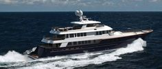 "Kingship Shipyards: 138 footer ""Star"""