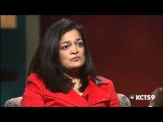 Pramila Jayapal | CONVERSATIONS AT KCTS 9