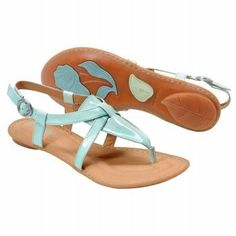 BORN CROWN Women's Aberlin (Celeste Patent 6.0 M) *** Check this awesome product by going to the link at the image.