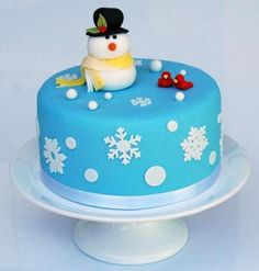 Butter Dish, Marshmallow, Cake Decorating, Dishes, Desserts, Food, Bernardo, Christmas Cakes, Cake Ideas