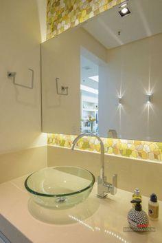 Otthonos, elegáns, kényelmes - remek ötletekkel berendezett 45nm-es lakás