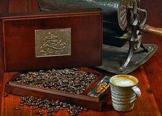 Kopi Luwak coffee.  $700 per kilo.