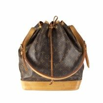 Louis Vuitton Noe i Monogram Canvas