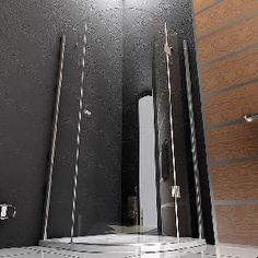 Rotondo Clear 100x100 Duschkabinen