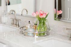 Lexi Westergard Design | Vermont Remodel Master Bathroom