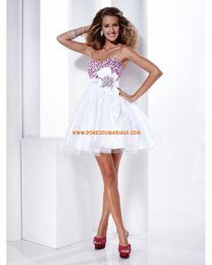 Hannah S Robe de soirée - Style 27694