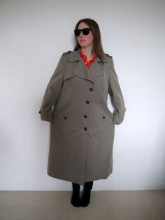 This takes refashioning to a whole new level! You'll NEVER believe what she did with this coat!