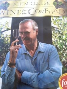 Use Your Words: #Wine Vocab 101. After watching the John Cleese wine documentary last night, I was inspired to write a blog to help wine newbies better communicate their likes & dislikes when selecting a new wine to try. Let's face it, wine has the reputation for snobbery, intimidating for those just joining the wine drinking ranks. I want to help everyone that enjoys wine find a basic vocabulary to explain what they're searching for or trying to avoid with the next bottle purchase…