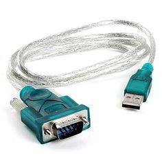 Cavo con attacco USB e RS232 (lunghezza: 1 m)  – EUR € 1.81