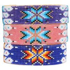 Bracelet Perles de Rocailles