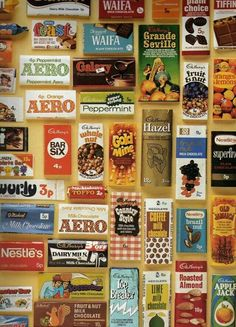 retro sweets - 4 Stars & Up: Grocery & Gourmet Food 1970s Childhood, My Childhood Memories, Sweet Memories, Old Sweets, Vintage Sweets, Retro Sweets Uk, Vintage Advertisements, Vintage Ads, Artists