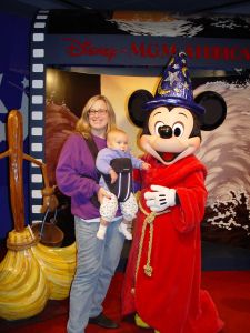 Navigating Disney World with Babies and Small Children... blog with tips