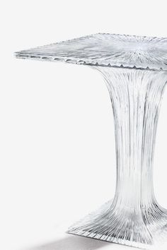 Twinkle Table designed by Tokujin Yoshioka for Kartell.