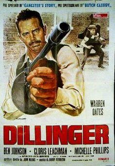 dillinger john milius - Google-Suche