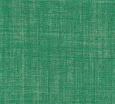 Green plain linen- Angelica by Fermoie