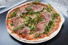 Pizza - Parma & Rucola