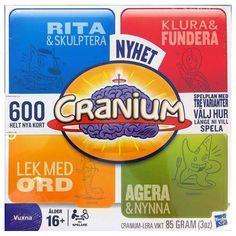 Cranium (Swe.)