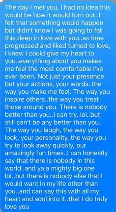 Quotes Discover love quotes for him boyfriend Cute Love Quotes Romantic Love Quotes Love Quotes For Him Message For Boyfriend Love Boyfriend Love Letters To Your Boyfriend Cute Texts For Boyfriend Romantic Quotes For Boyfriend Boyfriend Quotes For Him Cute Love Quotes, Long Love Quotes, Love Quotes For Her, Real Quotes, Sweet Quotes, Quotes Deep Feelings, Mood Quotes, Life Quotes, Family Quotes