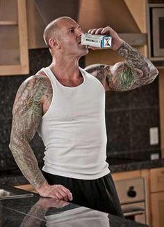whey protein, protein powder