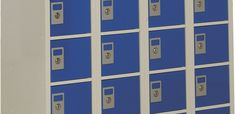 Buy Specialist Lockers Online - Storage Construction