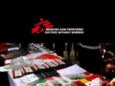 About Doctors Without Borders/ Medecins Sans Frontieres