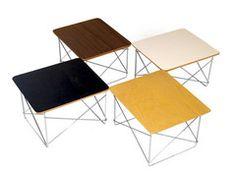 Modernica Mini Wire LTR Table