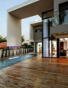 .casas modernas