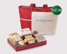 A mom's take | #HickoryFarms #productreview