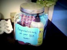 DIY: Creative Housewarming Gift
